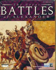 Great Battles Of Alexander PC