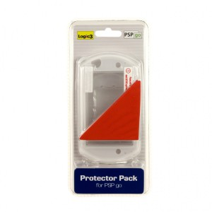 logic3 Protection Pack for psp go